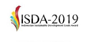 Indonesia Sustainable Development Goals Award 2019