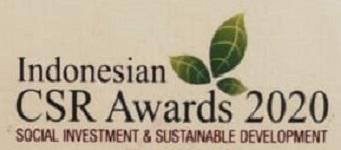 Indonesian CSR Award 2020